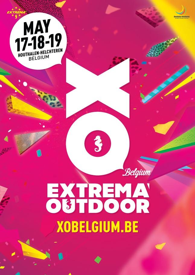cyberfactory 2013 extrema outdoor xo houthalen helchteren belgium