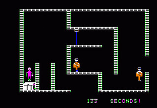 Castle Wolfenstein (Muse Software, 1981)