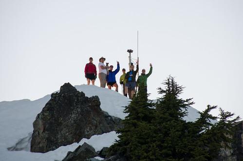 Summit Crew #2