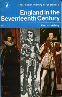 England in the Seventeenth Century