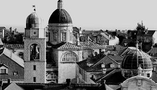 Dubrovnik Rooftops #dailyshoot