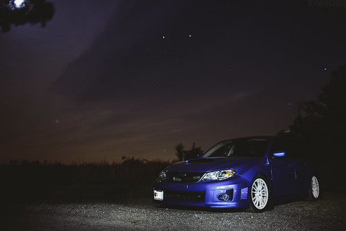 auto longexposure light sky moon lightpainting car night 35mm canon dark painting stars eos dof nightscape bokeh f14 automotive astrophotography subaru moonlight astronomy wrx jdm 35l f14l 5dmkiii 5dmk3 5d3 5dmarkiii 5dmark3