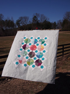 The Meadow Quilt