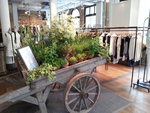 Rag & Bone Sloane Square Chelsea in Bloom
