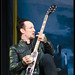 Volbeat @ Fortarock XL 2013 - Goffertpark (Nijmegen) 01/06/2013