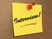 Interview! from Flickr via Wylio