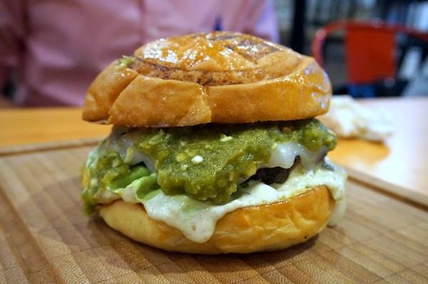 killer gourmet burger - KGB Bangsar-020