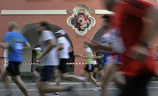 2013 Mattoni České Budějovice Half Marathon 004