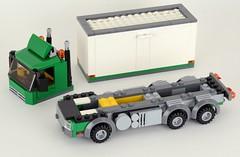 60020 Cargo Truck