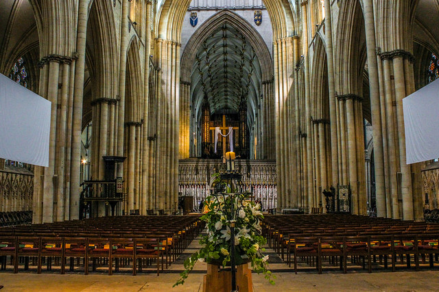 York Minster en York