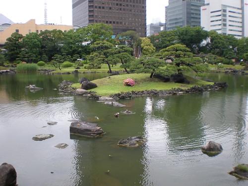 Tokyo Garden 4