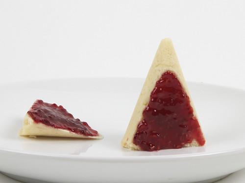 Sconic Sections: Hyperbolic Raspberry