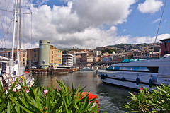 Genova, Liguria, Italia