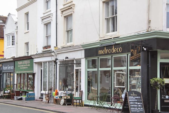 Brighton- shop