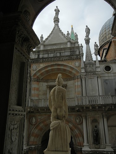 DSCN0229 _ Palazzo Ducale, Venezia, 11 October