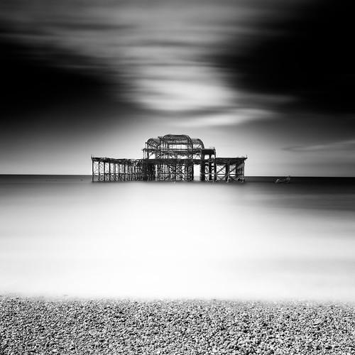 West Pier Ghosts