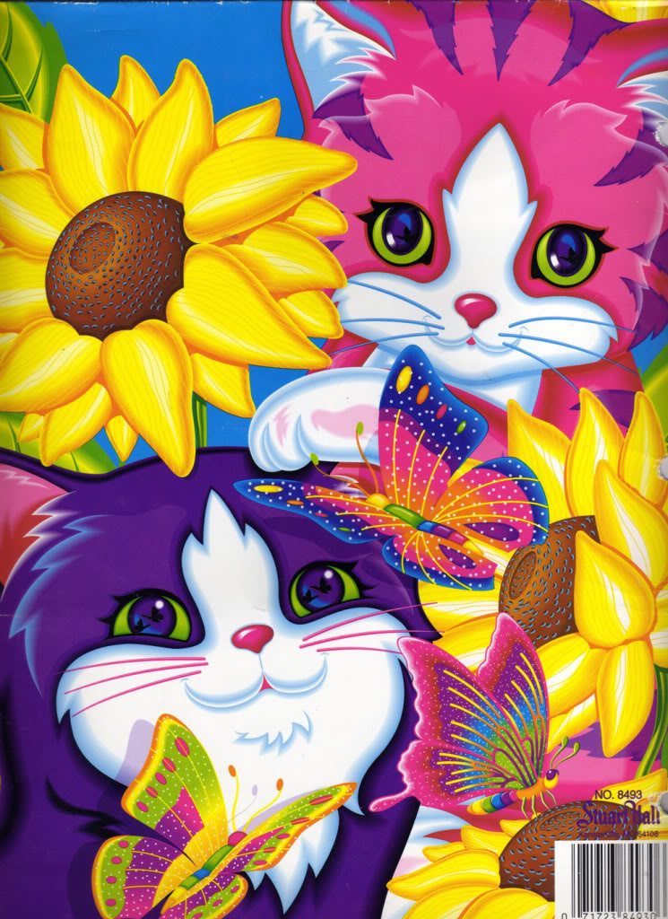 sunflower kitties
