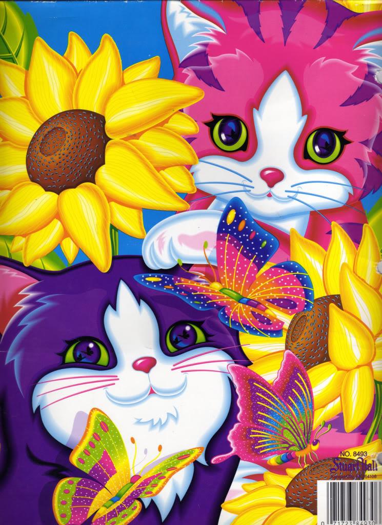 sunflower kitties
