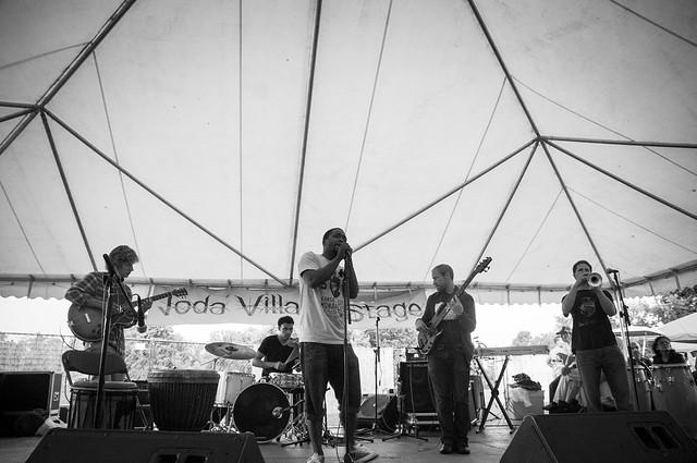 Love Peace Project | Denver Black Arts Festival