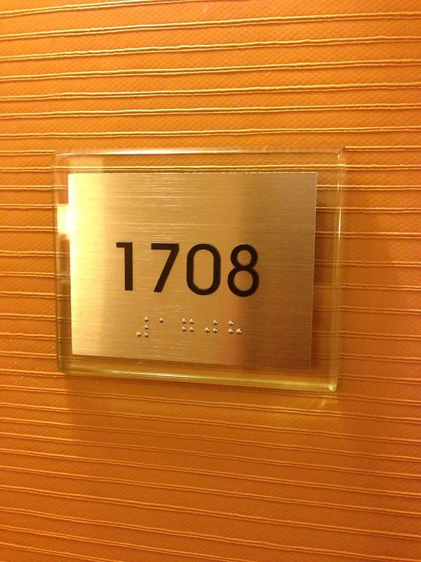 Room 1708