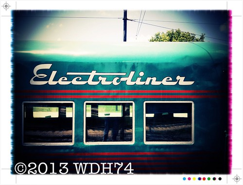 Electroliner by William 74