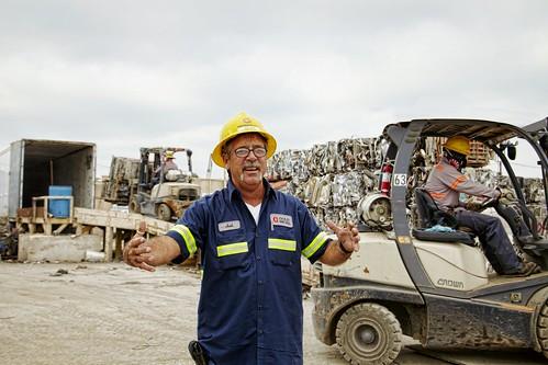 Joel Back - Gold Metal Recyclers