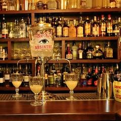 Hemingway bar