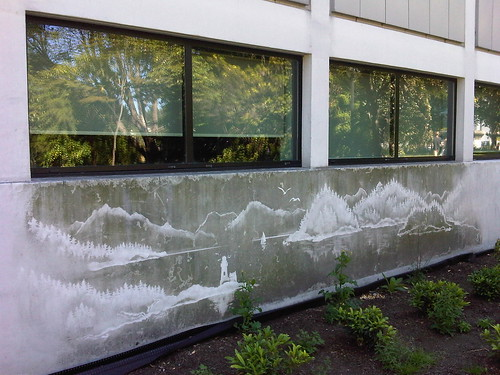Power Washing art