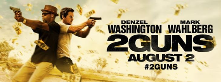 ตัวอย่างหนัง 2 Guns ดวล/ปล้น/สนั่นเมือง