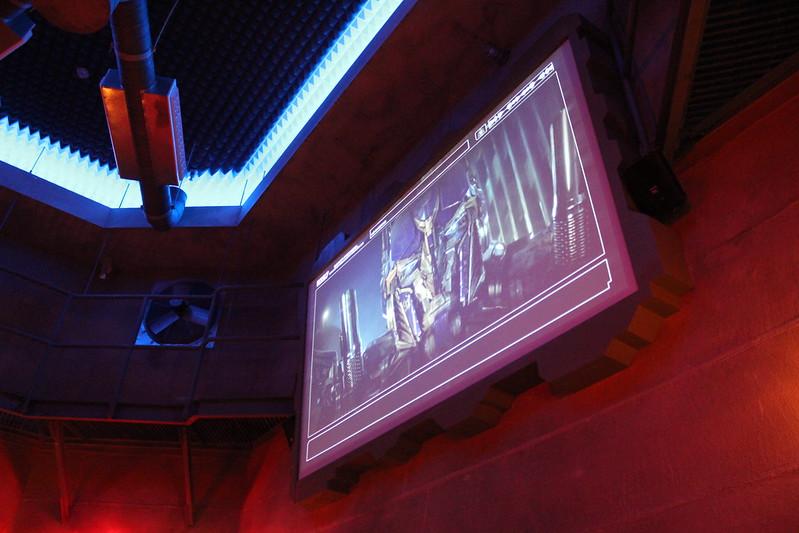 Produits Dérivés des Films TF | Vente des vrais auto des Films TF | TF The Ride, Parc d'attraction Universal Studios - Page 4 9425054721_6093c2865b_c