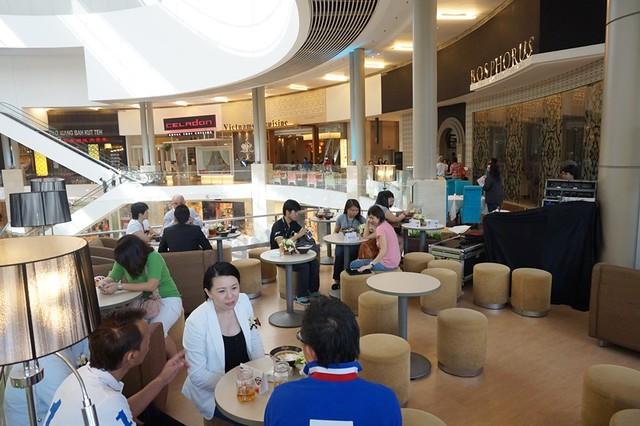 meet fresh taiwanese dessert - pavilion KL-013