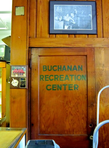 The Buchanan Grill - Buchanan VA - Buchanan Recreation Center