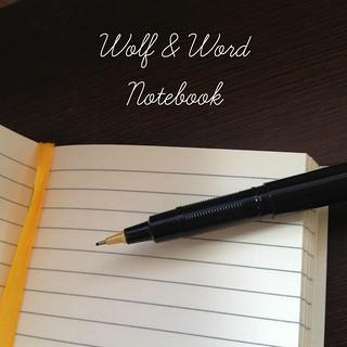 WW Notebook Image