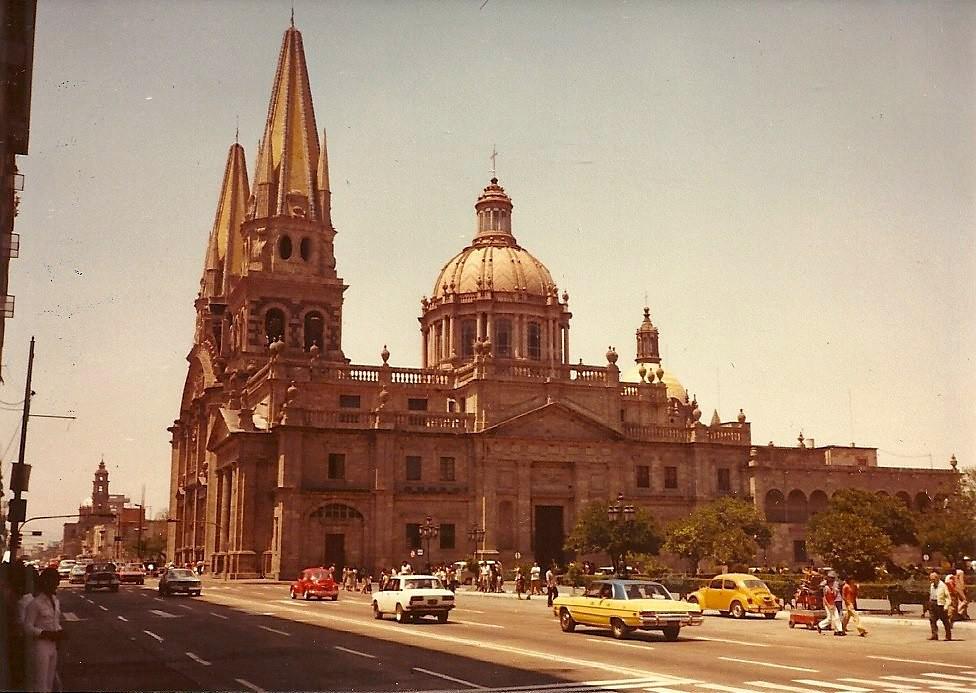 Guadalajara, 1981