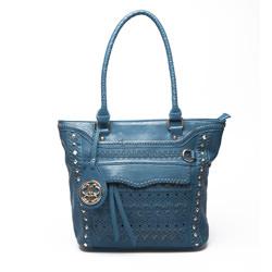 Bohembag cartera Azul