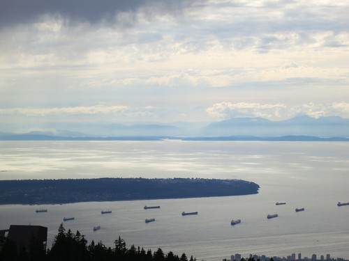 Point Grey and beyond