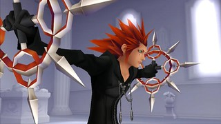 Kingdom Hearts HD Launch, 28