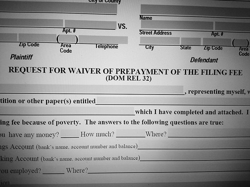 Using maryland divorce and custody forms online the divorce place filing fee waiver solutioingenieria Gallery
