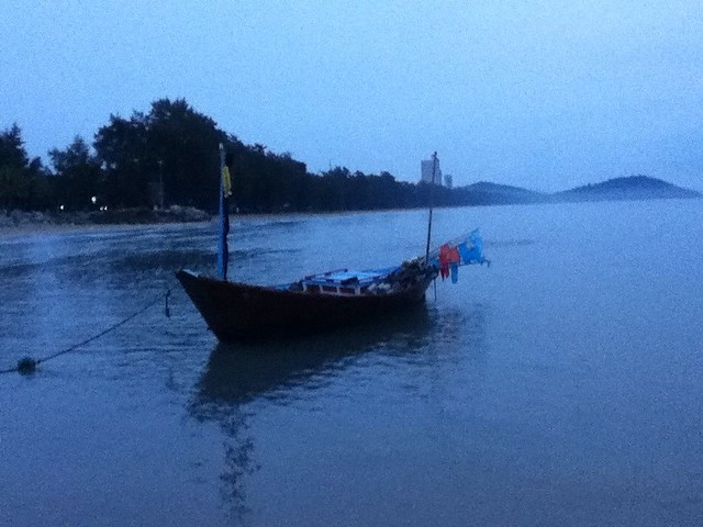 dawn on mae ramphung