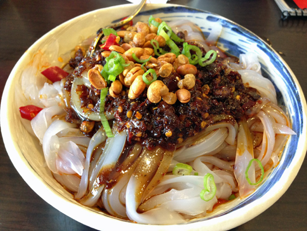 My Heart's Aflame For Chengdu Taste (My Mouth Too) - The