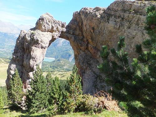 Arche de Sanoral 122