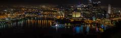 2013-10-05: (277/365) Pittsburgh Panorama P1160413-23