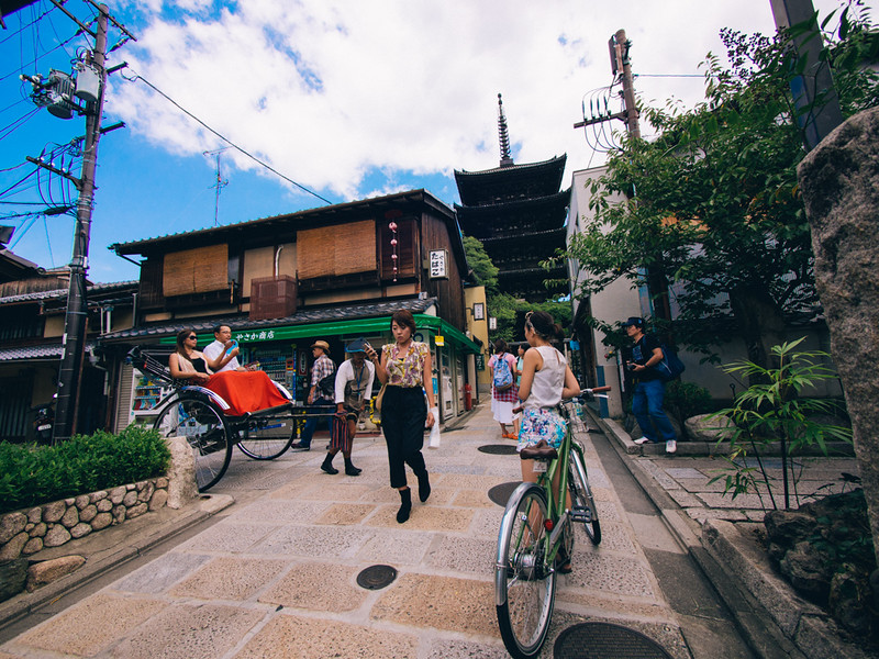 京都單車旅遊攻略 - 日篇 京都單車旅遊攻略 – 日篇 10112304145 c395966cc0 c