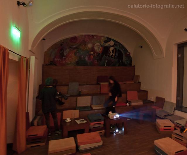 Relaxare in a sasea zi de Comedy Cluj, in sala La Perne 10319575444_cec6ca67e3_z