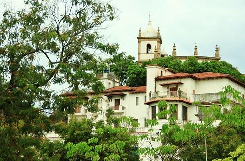 Igreja do Outeiro da Glória