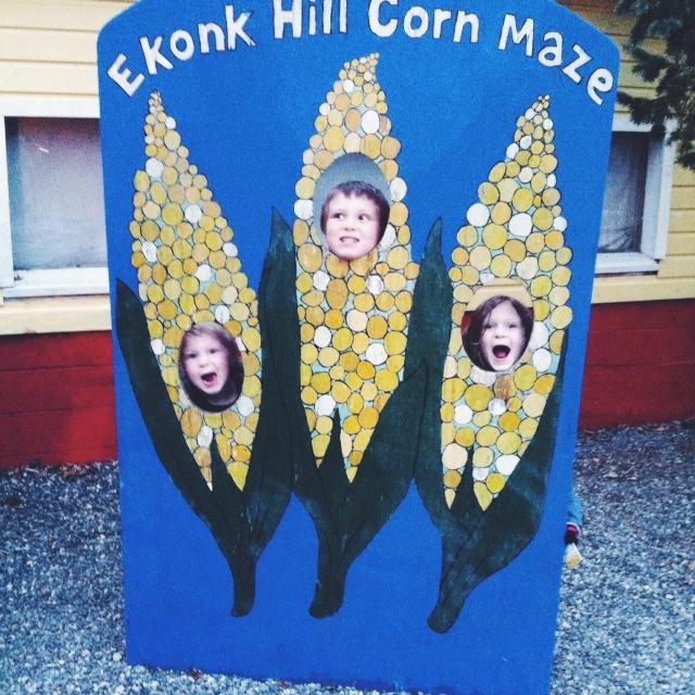 Corny Kids
