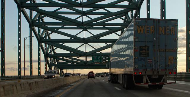Pemaquasset Bridge (2013)