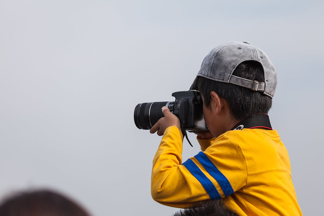 【20131103_入間航空祭】09_Photographer of the future