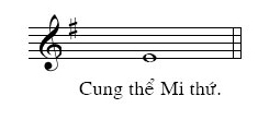 cung the mi thu