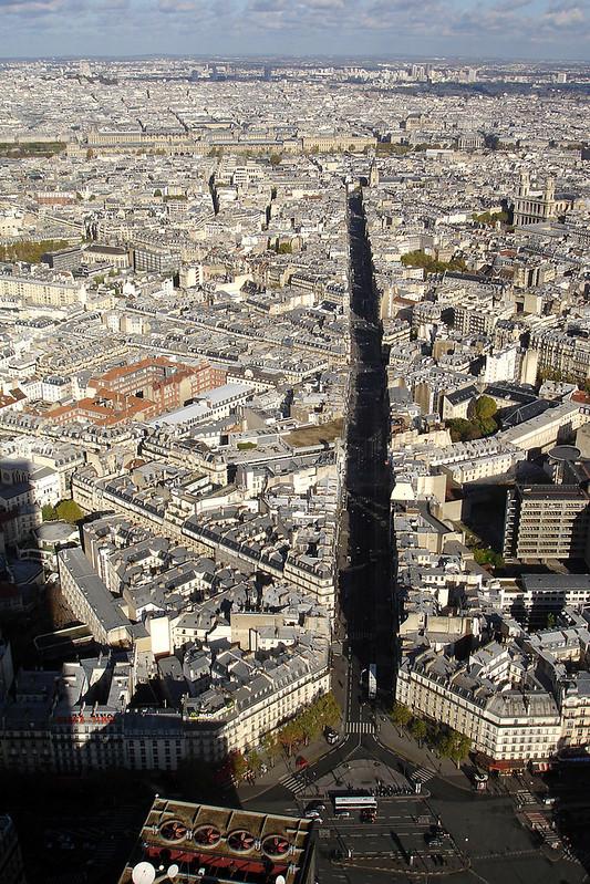 Tour Montparnasse #11